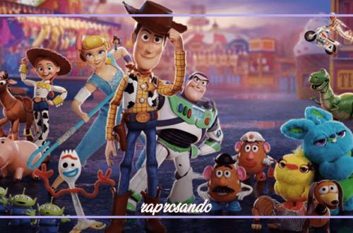 (Divulgação: Toy Story 4 | Pixar)