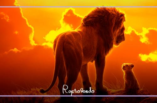 (Divulgação - O Rei Leão | Disney)