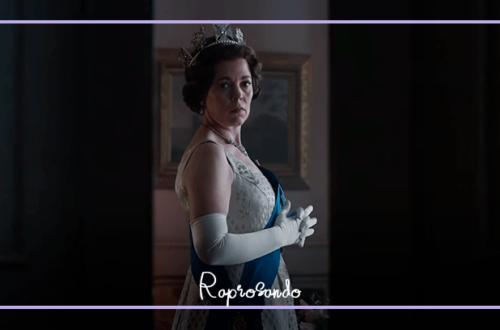 Olivia Colman interpreta a Rainha Elizabeth II na terceira temporada de The Crown da Netflix