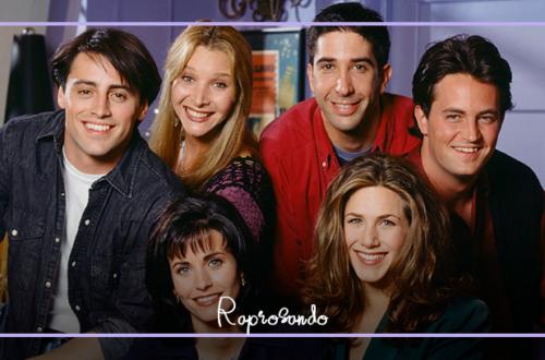 Elenco se reúne para um especial de Friends na HBO MAX