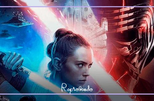 Crítica sobre Star Wars: A Ascensão Skywalker