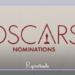Indicados ao Oscar 2020