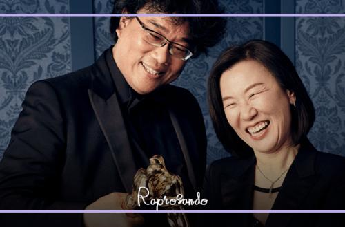 Discursos do Oscar 2020 (Reprodução: The Academy | Facebook)