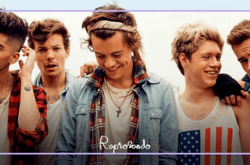 (Divulgação: One Direction   Fabulous)