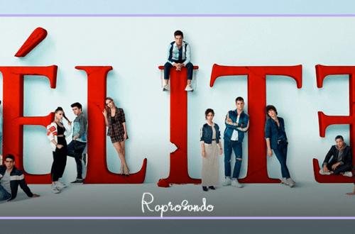 O elenco da 3ª temporada de Elite