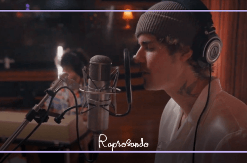 Justin Bieber - Lonely   Friends Keep Secrets/Interscope Records