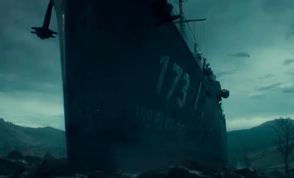 Projeto/Experimento Filadélfia (USS Eldridge – 173)