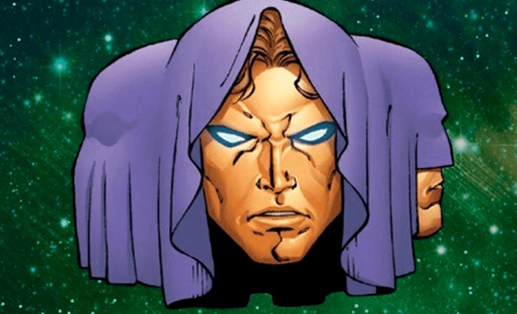 Tribunal Vivo pela Marvel Comics